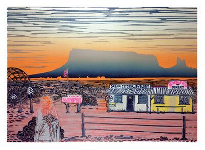 Pia Van Nuland, 'Monument Valley/USA', 2019