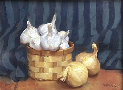 Paul Rahilly, 'Garlic and Onions', 2007