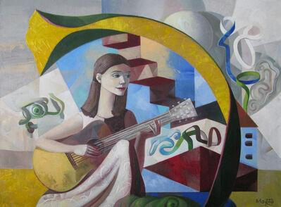 Marta Shmatava, 'Melody', 2017