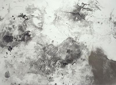 Ana Amélia Genioli, 'Cartas De Viagem X', 2016