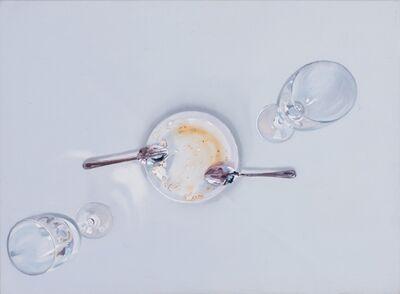 Subodh Gupta, '1pm', 2013