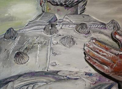 Mireille Blanc, 'Coquilles ', 2014