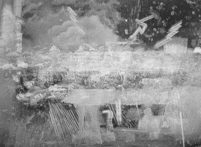Nir Evron, 'Dreyfus Méliès-Debarquement A Quiberon, Star Film 210', 1899 / 2014