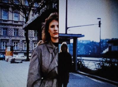 VALIE EXPORT, 'Syntagma', 1983