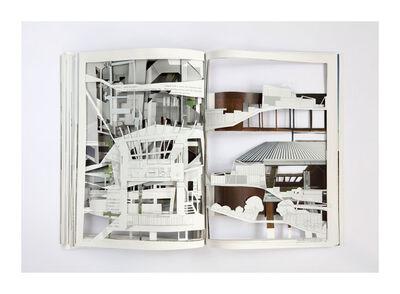 Claudia Larcher, 'Urban Landscape', 2013