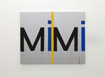 Bernard Piffaretti, 'Sans titre', 2011