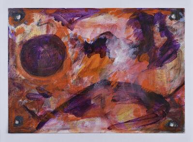Jutta Koether, 'Untitled', 2013