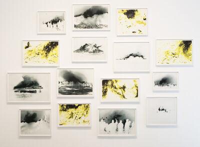 Olafur Eliasson, 'Inverted Campfire Series', 2006