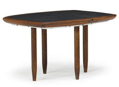 Phillip Lloyd Powell, 'Side table, New Hope, PA', 1960s or 70s