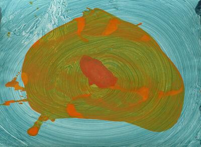 Daniel Verbis, 'Isla Naranja', 2012