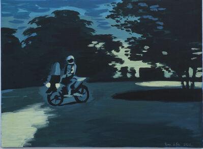 Yann Le Bec, 'Dans la Nuit', 2020