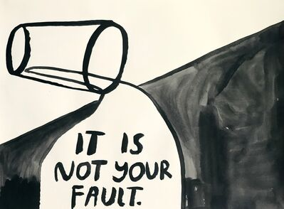 Carissa Potter, 'It Is Not Your Fault', 2019