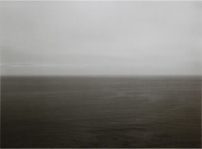 Hiroshi Sugimoto, 'Time Exposed: #304 Atlantic Ocean Martha's Vineyard (1986)', 1986
