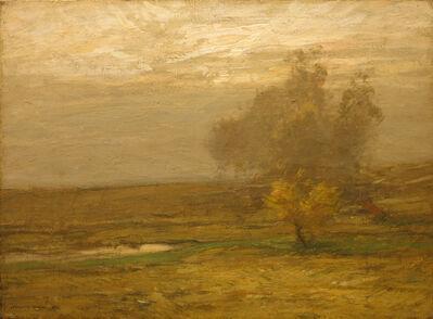 J. Francis Murphy, 'April', 1909