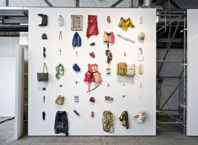 Sislej Xhafa, 'Medusa Archive', 2014