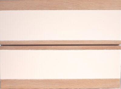 José Heerkens, '2013-X38 Minimal Music', 2013