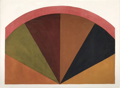 Sol LeWitt, 'Untitled', 1989
