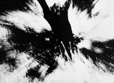 """Mario Giacomelli, 'Caroline Branson, dalla serie """"Omaggio a Spoon River""""', 1971/1973"""
