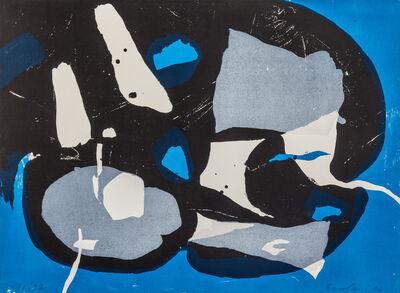 James Brooks (b. 1974), 'Untitled', 1970