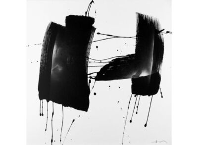 "Yves Hasselmann, 'Insolite #61 ""Entendu"" ', 2009"