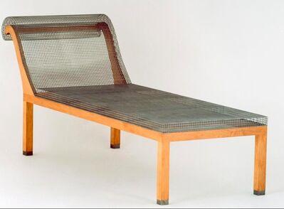 Robert Wilson (b. 1941), 'Sofa from Parzival', 1987