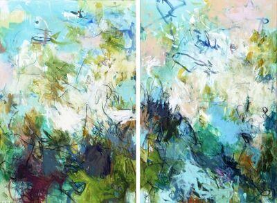 Krista Harris, 'Sargasso Sea', 2011