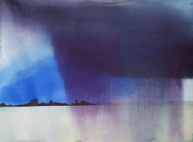 Kati Immonen, 'Kohta sataa täälläkin', 2014
