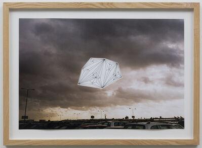 Richard Deacon, 'Heathrow #1', 2004