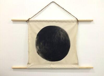 Kristianne Molina, 'Black Moon', 2015