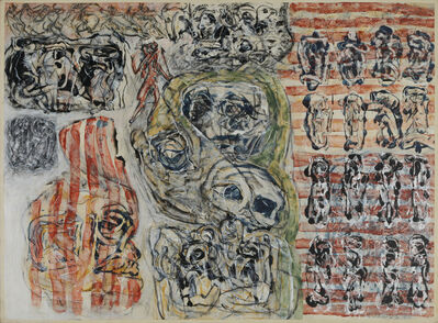 Ernest Briggs, 'Untitled', 1969