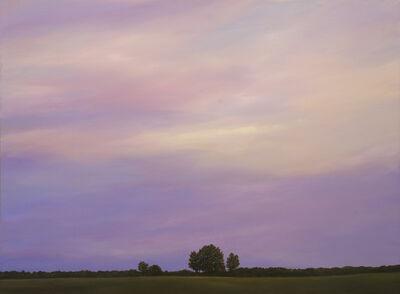 Ahzad Bogosian, 'Lifting Clouds', 2018