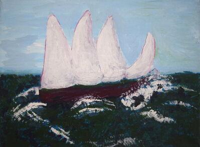 Gary Peabody, 'Ship 1', 2018