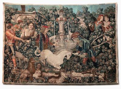 Carlos Castro Arias, 'The Creation of the Unicorn', 2019