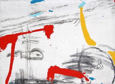 Robert Cadotte, 'Spinning a Tale', 2017