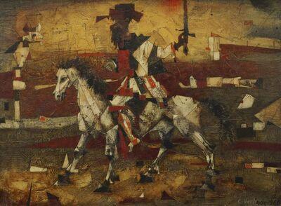 Claude Verlinde, 'Don Quichotte', 1960