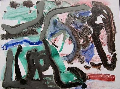 Michael Marshall, 'Untitled', 2001