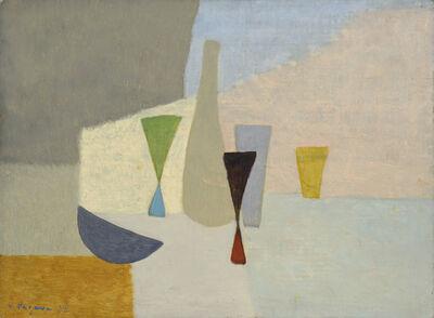 Vera Pagava, 'Nature morte', 1958