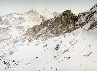 Peter Bialobrzeski, 'Heimat 07, Bayerische Alpen/Bavarian Alps', 2003