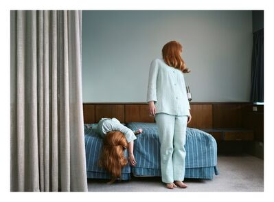 Anja Niemi, 'The Sleeper', 2013