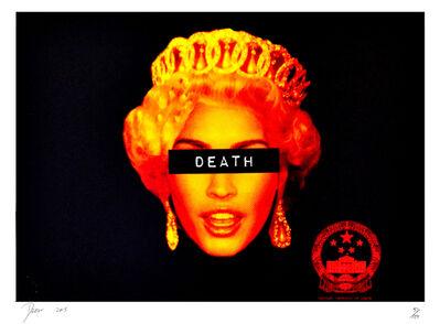 Death NYC, 'Death Queen', 2015