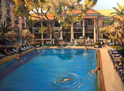 Josep Moscardó, 'Hotel Raffles *****, Cambodia ', 2018