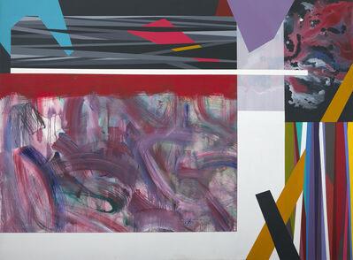 Eyasu Telayneh, 'Private Reputation of Colors II', 2019-2020