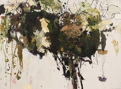 Sarah Meyers Brent, 'Spring', 2018