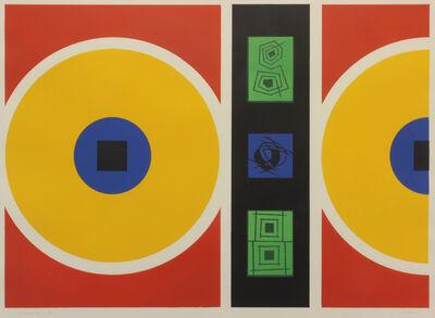 Raymond Jonson, 'C-Print', 1965