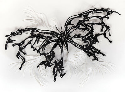 Sandi Ralph, 'Shadow Flight I', 2015