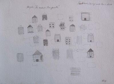 Juan Roberto Diago Jr, 'Proyecto: La Ciudad'