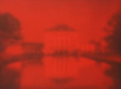 Nikolai Makarov, 'Schloss Nymphenburg', 2020