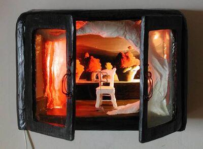 Paola Risoli, 'Musica dentro', 2006