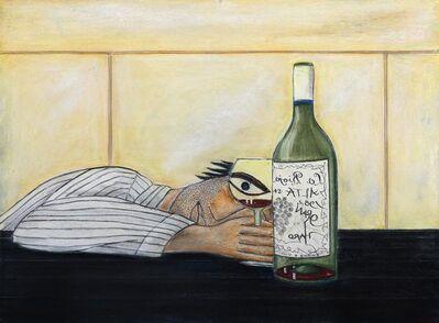 Dan Dailey, 'Vista del Vino', 2018