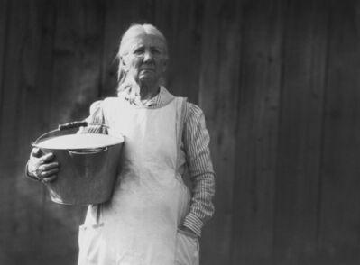 Imogen Cunningham, 'My Mother, 1923', c. 1979-1999